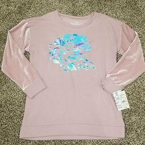 Disney Frozen II Sweatshirt